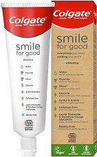 Colgate Smile for Good Protection Toothpaste -