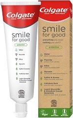 Colgate Smile for Good Whitening Toothpaste -