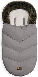 Бебешко чувалче - Luxury Fur -