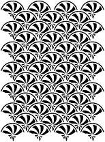 Шаблон - Декоративна орнаменти