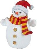 """Снежен човек - Фигура от серията """"Герои от приказки и легенди"""" -"""