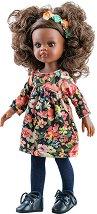 "Кукла Нора - 32 cm - От серията ""Paola Reina: Amigas"" - кукла"