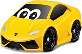 """Моята първа количка - Lamborghini Huracan - Детска играчка ит серията """"Junior"""" - количка"""