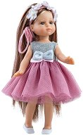 """Кукла Джудит- 32 cm - От серията """"Paola Reina: Amigas"""" - кукла"""
