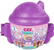 Кукла изненада в къщичка - Cry Babies Magic Tears Fantasy - играчка