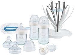 Комплект за новородено - Nature Sense Premium -