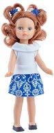 "Кукла Трияна - 32 cm - От серията ""Paola Reina: Amigas"" - кукла"