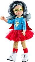 Кукла Супер Паола- 32 cm -