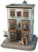 """Магазинът на Оливандър - 3D пъзел от серията """"Хари Потър"""" - продукт"""