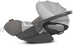 Бебешко кошче за кола - Cloud Z I-size Plus - За бебета от 0 месеца до 13 kg -
