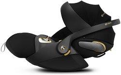 Бебешко кошче за кола - Cloud Z I-size: Wings - За бебета от 0 месеца до 13 kg -