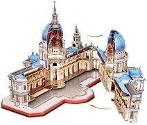 Катедралата Св. Павел - пъзел