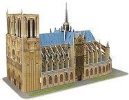 Катедралата Нотр Дам, Париж -