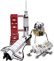 Космическа мисия - пъзел