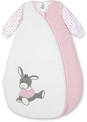 Детско спално чувалче - Emmi Girl - С дължина 90 и 110 cm -