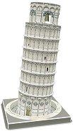 Наклонената кула в Пиза -