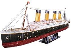 Титаник - пъзел