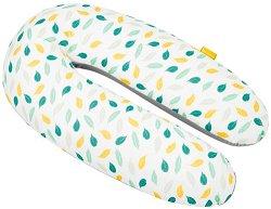 Възглавница за бременни и кърмачки - Feathers - продукт