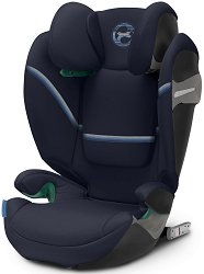 """Детско столче за кола - Solution S I-Fix - За """"Isofix"""" система и деца от 15 до 36 kg -"""