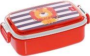 Кутия за храна - Лъв -