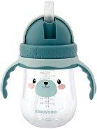 Неразливаша се чаша със сламка -  300 ml - За бебета над 12 месеца - продукт