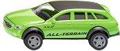 Mercedes-Benz E-Class All-Terrain 4x4 - Метална количка с мащаб 1:50 -