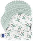 Бебешка ръкавичка - дъвкалка - За бебета над 0+ месеца -