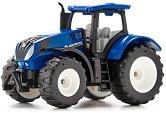 Трактор - New Holland T7.315 - Детска метална играчка -