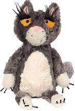 """Котка - Bad Cat - Плюшена играчка от серията """"Beasts"""" -"""