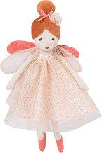 """Парцалена кукла - Малка розова фея - От серията """"Once Upon A Time"""" -"""