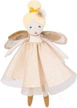 Парцалена кукла - Малка златна фея - играчка