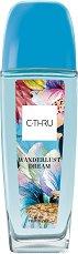 C-Thru Wanderlust Dream Body Fragrance - Парфюмен спрей за тяло - продукт