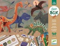 Направи си сам - Страната на динозаврите - творчески комплект