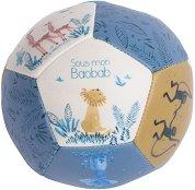 Мека топка - Животни -