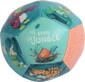 Мека топка - Dans la Jungle -