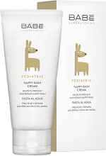 BABE Nappy Rash Cream - шампоан