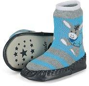 Детски чорапи с кожено стъпало - продукт