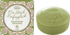 Speick Pistachio Oil Soap -