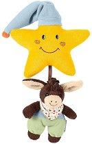 Звезда с магаренце - Emmi -