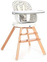 Детско столче за хранене - Napoli -