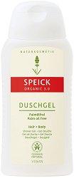Speick Organic 3.0 Hair + Body Shower Gel -