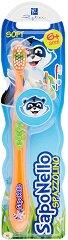 SapoNello Toothbrush Soft 6+ -