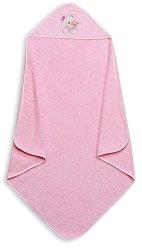 Хавлия за баня - Мечета - 100% памук с размери 100 x 100 cm -