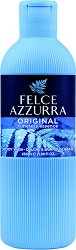 Felce Azzurra Original Bath & Shower Gel - мокри кърпички