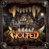Wolfed - Настолна базова игра -