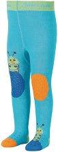 Бебешки чорапогащник за пълзене -