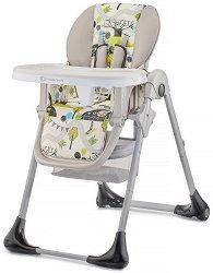 Детско столче за хранене - Tastee -