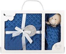 Бебешко одеяло - Dou Dou -