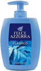 Felce Azzurra Original Liquid Soap - продукт