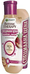 Garnier Botanic Therapy Ricin Oil & Almond Duo Pack - сапун
